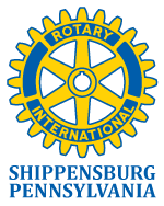 Rotary International, Shippensburg, Pennsylvania